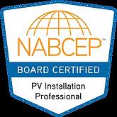 certified solar installer