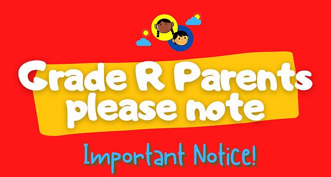 Grade R Parents.png