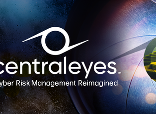 CyGov Launches The Centraleyes™ Brand— Superior Platform Automating Inputs, Data & Visualizing Risks