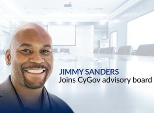Jimmy Sanders, Head of Info Security at Netflix DVD, Joins Cygov Advisory Board