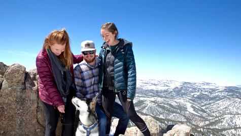 Mountain top Photos