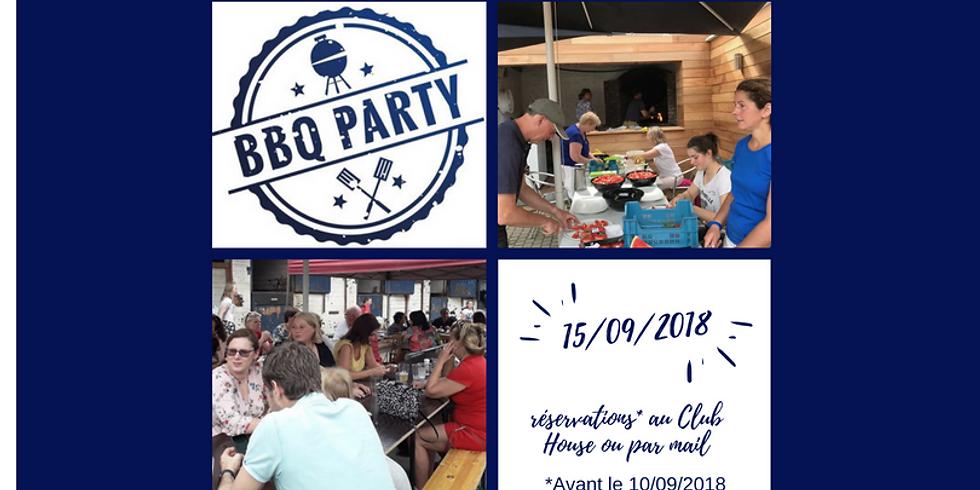 Barbecue 15/09/2018