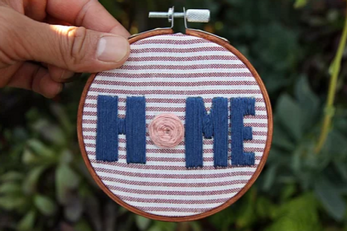 """Home"" (by Haley Perez)"