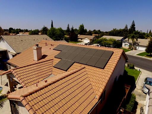 Riverlakes Solar