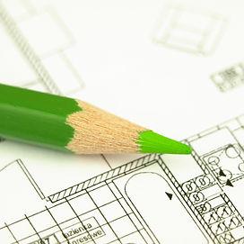 audit, copropriété, conseil en rénovation, plan, immobilier