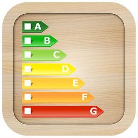 étiquette énergie, performance énergétique