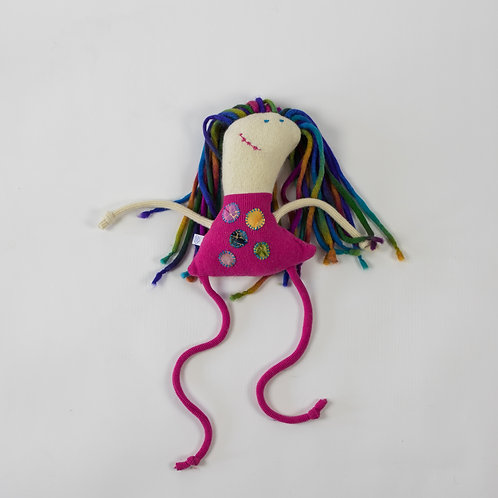Whimsical Doll