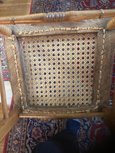 Caning - Accent Chair