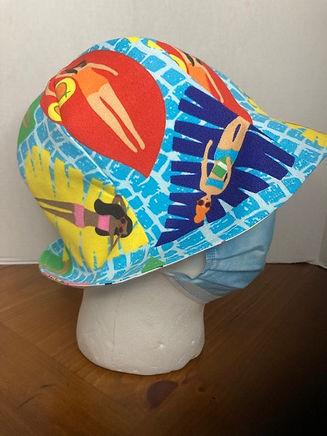Pool Hat 2