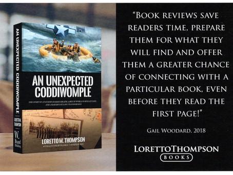 Book Reviews Make or Break a Story