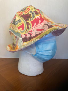 Giverny Hat 1
