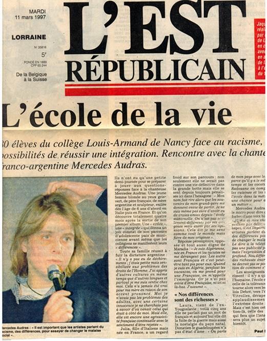 L+EST+REPUBLICAIN+FRANCE+1997