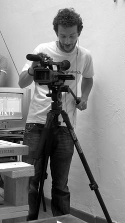 Reportage 31 Canciones-Sevilla