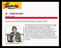 RADIO+LATINA+2007