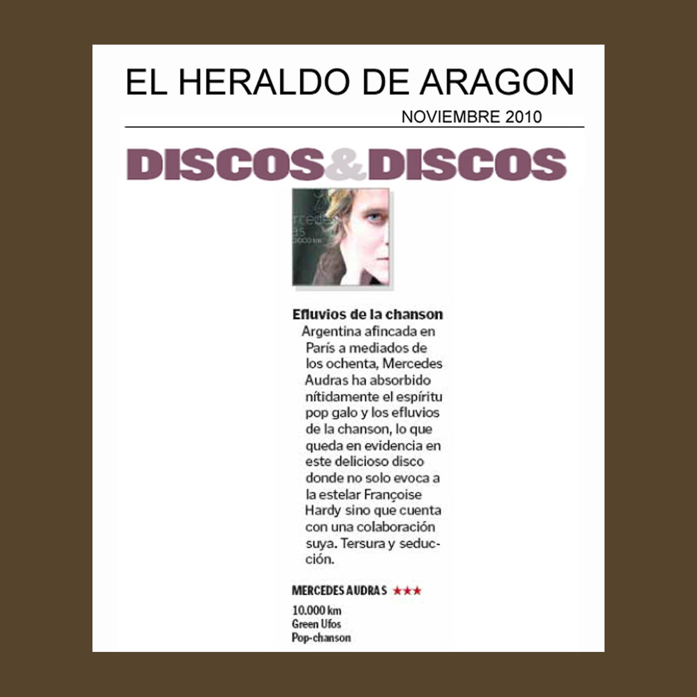 HERALDO+DE+ARAGON+ESPANA+2010