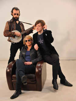 JP Nataf, Henri Graetz & Me