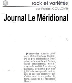 JOURNAL+LE+MERIDIONAL+FRANCE+1997+copiar