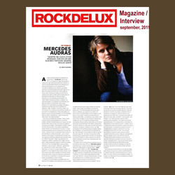 ROCK+DE+LUXE+interview+ESPANA+2011