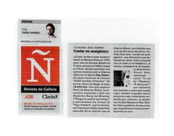 Enie+Revista+Cultural+Clarin