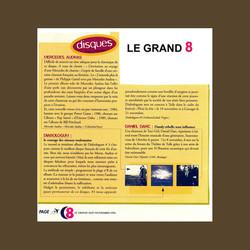 LE+GRAND+8+FRANCE+1997