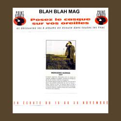BLAH+BLAH+FRANCE+1996