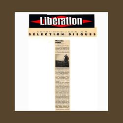 LEBERATION+FRANCE+1996