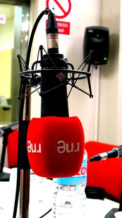 Radio - Madrid