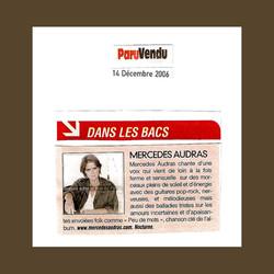 PARU+VENDU+FRANCE+2006