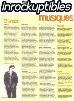LES+INROCKUPTBILES+FRANCE+1996