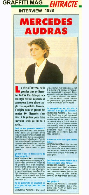 GRAFFITI+INTERVIEW+FRANCE+1988
