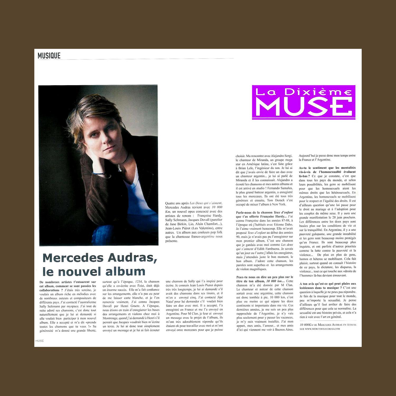 LA+DIXIEME+MUSE+interview+FRANCE+2010