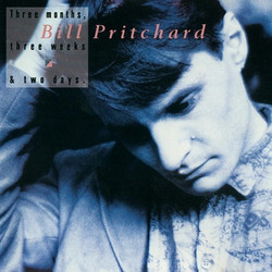 BILL PRITCHARD ALBUM