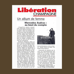 LIBERATION+CHAMPAGNE+FRANCE+1997