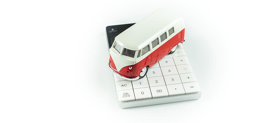 mini campervan on a calculator.png