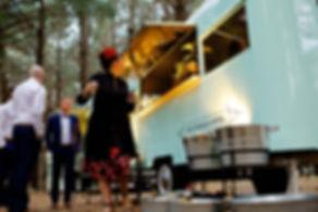 Adelaide mobile bar The Speakeasy Hotel