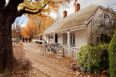 White House at Hahndorf
