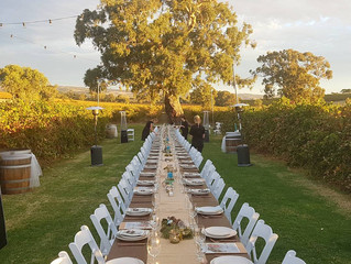 Catering Styles For Your Adelaide Wedding (or any event really!)