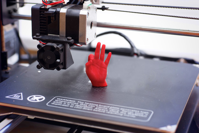 3D Printing and its Effect on Intellectual Property