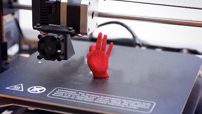 FUSION 360 pour créer avec une imprimante 3D
