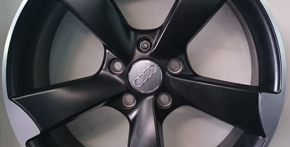 "5X112 - 18"" (Vw, Seat, Skoda, Audi)"