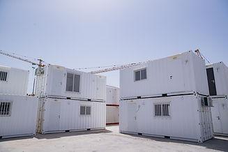 משרדים ניידים גל רן מבנים