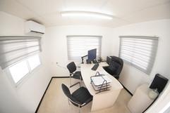 משרדים ניידים גל רן