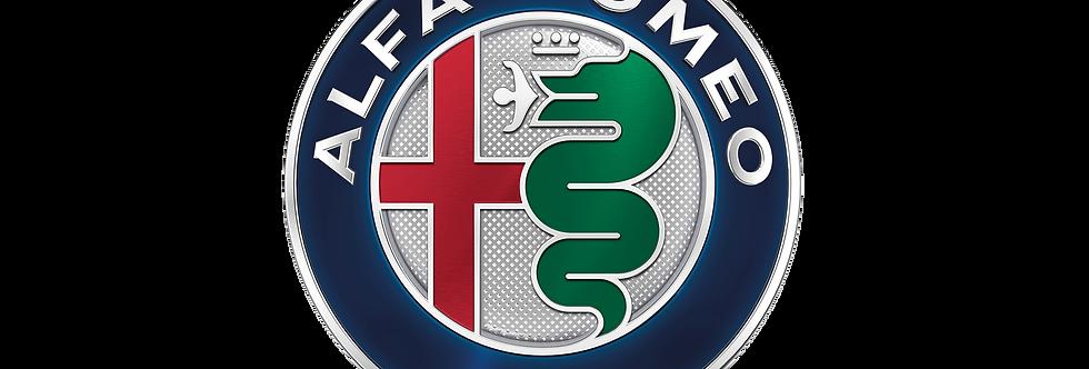 Alfa Romeo Tuning