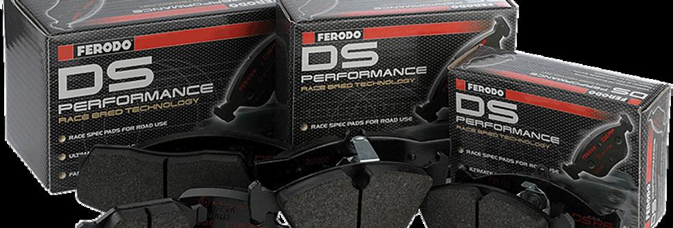 Ferodo DS רפידות