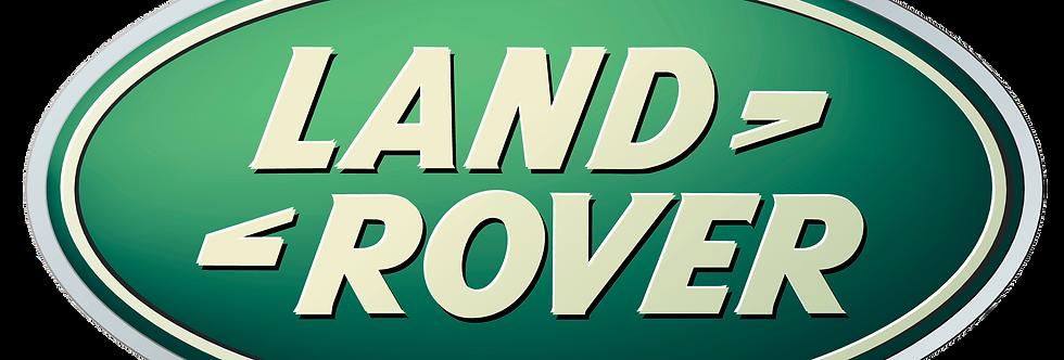 LandRover Tuning