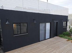 משרדים ניידים גל רן מבני מגורים