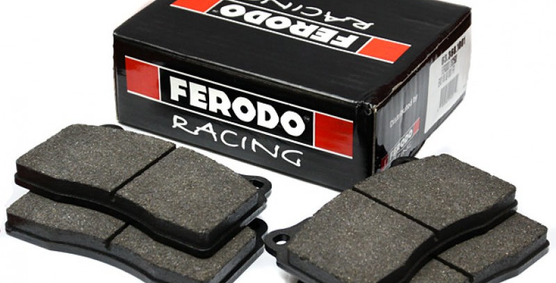 Ferodo Racing רפידות