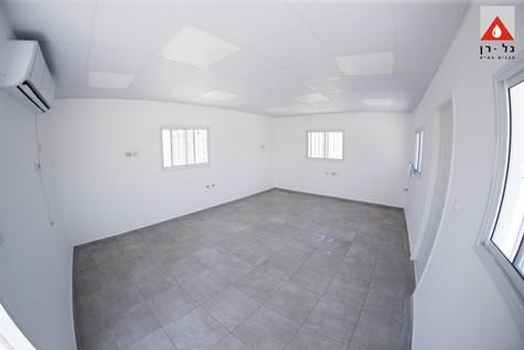 חדר ישיבות נייד