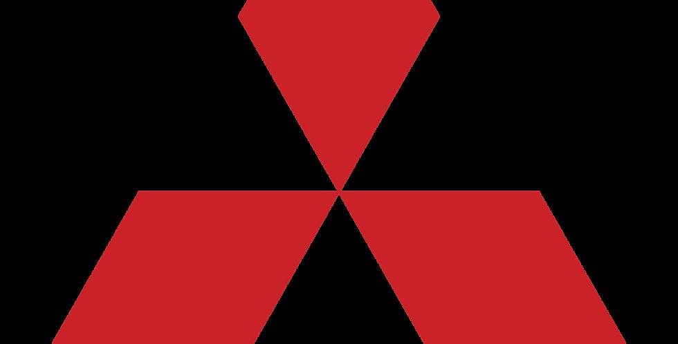 Mitsubishi Tuning