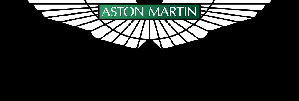 Aston Matrin Tuning